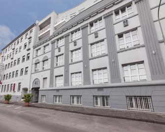 Novum Hotel Offenbacher Hof - Оффенбах-на-Майне - Здание
