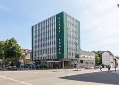 Novum Hotel Arosa Essen - Essen - Building