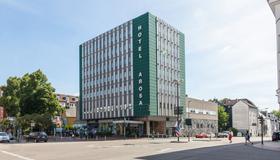 Novum Hotel Arosa Essen - Essen - Bina