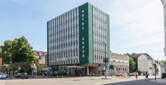 Novum Hotel Arosa Essen - Essen - Building