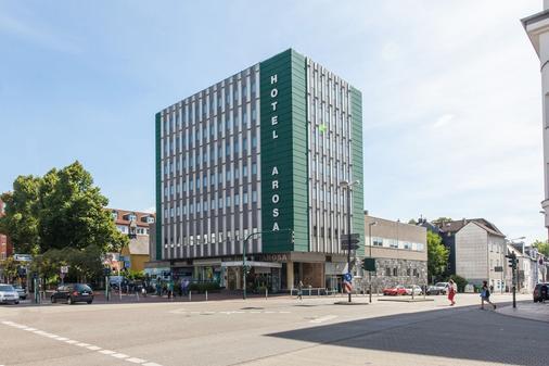 Novum Hotel Arosa Essen - Essen - Toà nhà