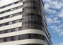 Markstadt Hotel - Τσελιάμπινσκ - Κτίριο