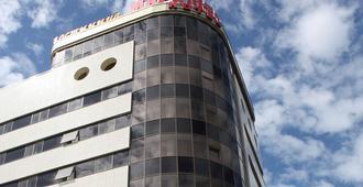 Markstadt Hotel - Chelyabinsk