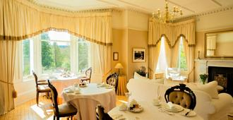 Westerton B&B - Callander - Dining room