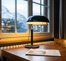 Hotel Alpenruhe - Vintage Design Hotel