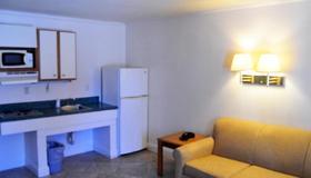 Cerca Del Mar Motel - Virginia Beach - Kitchen