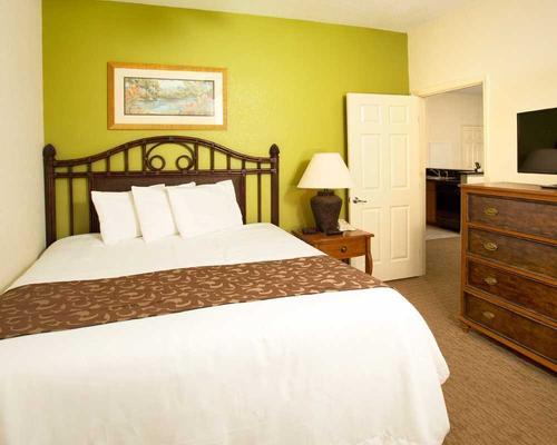 Lake Buena Vista Resort Village & Spa - Orlando - Habitación