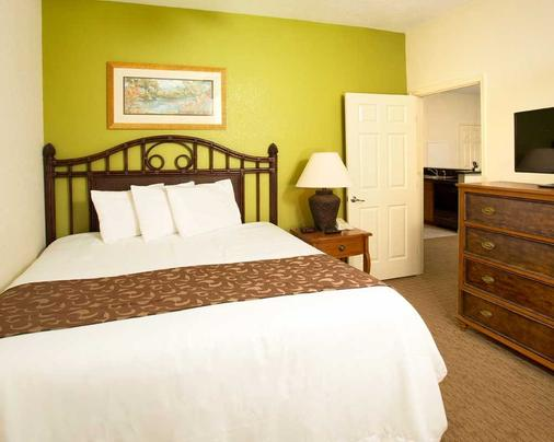 Lake Buena Vista Resort Village & Spa - Orlando - Bedroom