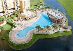 Lake Buena Vista Resort Village & Spa - Orlando - Pool