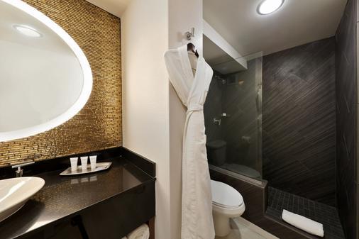 洛杉磯美好生活精品酒店 - 洛杉磯 - 洛杉磯 - 浴室
