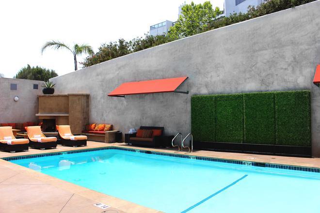 Hotel Angeleno - Los Angeles - Uima-allas