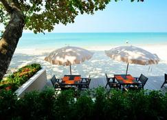 Kacha Resort & Spa, Koh Chang - Ko Chang - Strand