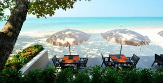 Kacha Resort & Spa, Koh Chang - Ko Chang - Beach