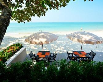 Kacha Resort and Spa Koh Chang - Ko Chang - Strand