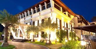 Kacha Resort and Spa Koh Chang - Ko Chang - Gebäude