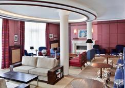 Steigenberger Grandhotel And Spa - Heringsdorf - Lobby