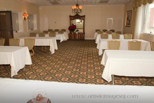 Grand Hotel Of Cape May - Cape May - Banquet hall