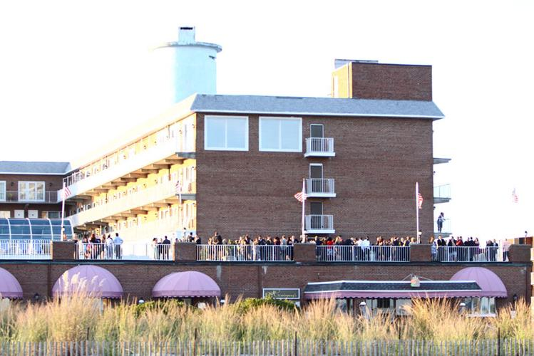 Grand Hotel Of Cape May 134 2 1 5 Cape May Hotel Deals Reviews Kayak