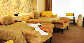 Hotel Baruk Teleferico y Mina - Zacatecas