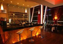 Hotel Baruk Teleferico y Mina - Zacatecas - Bar