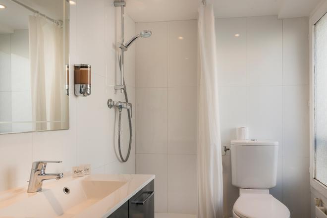 My Hotel In France Le Marais - Pariisi - Kylpyhuone