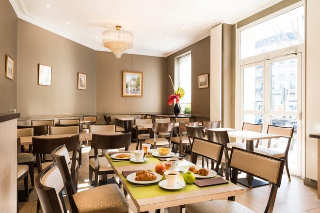 Hôtel Champs Elysees Friedland - Paris - Restaurant