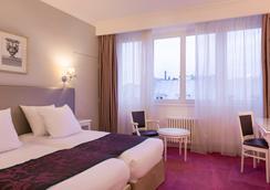 Hôtel Etoile Saint-Honoré - Paris - Bedroom