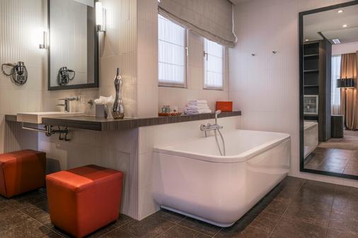 Hôtel Etoile Saint-Honoré - Paris - Bathroom