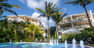 Paradise Beach Hotel - Coxen Hole
