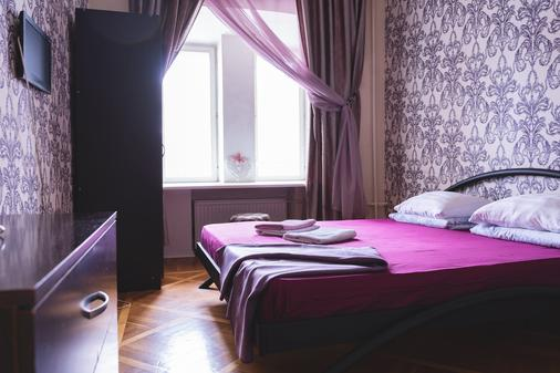 Cozy Place - Saint Petersburg - Bedroom