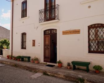 Residence Belvedere - Santo Stefano di Sessanio - Building
