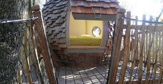 Domaine de Bellevue Cottage, Chambres d'Hôtes - Lembras
