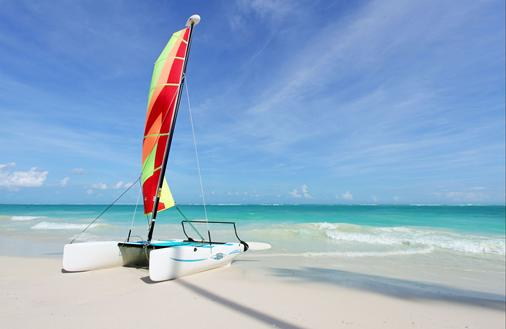 Grand Palladium Punta Cana Resort & Spa - Punta Cana - Playa