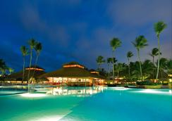 Grand Palladium Punta Cana Resort & Spa - Punta Cana - Pileta