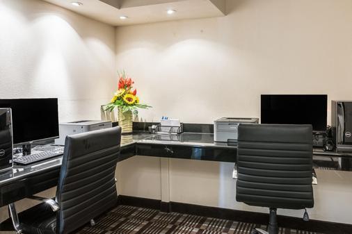 Comfort Inn Airport - Grand Rapids - Business center