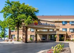 Comfort Inn Airport - Grand Rapids - Edificio