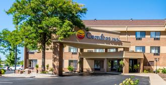 Comfort Inn Airport - Grand Rapids