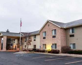 Comfort Inn And Suites Paw Paw - Paw Paw - Building