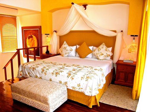 Casa Turquesa - Cancún - Makuuhuone