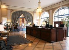 Hôtel Aletti Palace - Віші - Рецепція