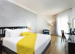 Daniel Dead Sea Hotel - Ein Bokek - Habitación