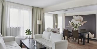 Hotel Diva Spa - Kolobrzeg - Living room