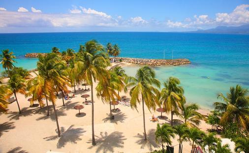 Karibea Beach Resort Clipper - Le Gosier - Παραλία