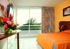 Karibea Beach Resort Clipper - Le Gosier - Κρεβατοκάμαρα