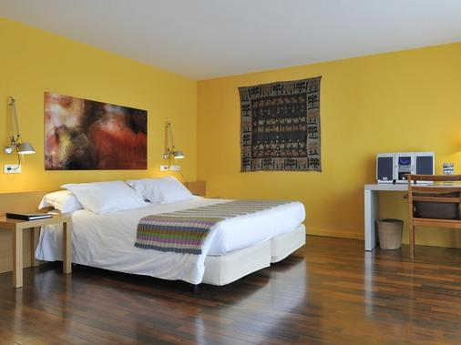 Vincci Soma - Madrid - Bedroom