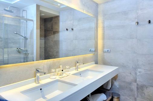 El Avenida Palace - Βαρκελώνη - Μπάνιο