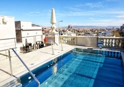 El Avenida Palace - Barcelona - Pool