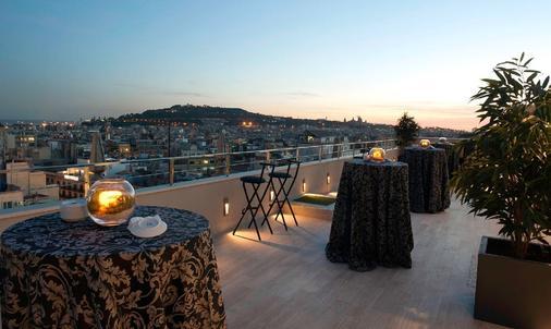 El Avenida Palace - Barcelona - Banquet hall