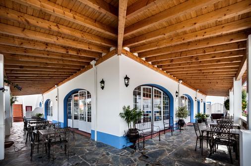 Vila Planicie - Reguengos de Monsaraz - Lounge