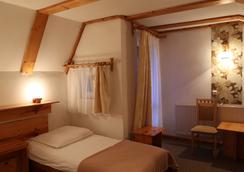 Centrum Wypoczynku Odys - Tresna - Bedroom